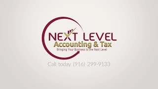 Roseville CA Affordable Small Business Accountant - CALL (916) 299 9133