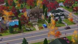 Les Sims 3 Saisons - Guide des producteurs [ HD ]