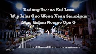 STORY WA Bahasa Jawa Terbaru 3