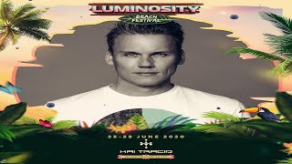 Kai Tracid - Luminosity Beach Festival 26.6.2020