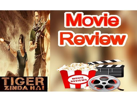 Tiger Zinda Hai Movie Review: Salman Khan Is Alive And Kicking In A Film That Is Too Long