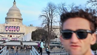Going to Washington to see TRUMP by : CaseyNeistat