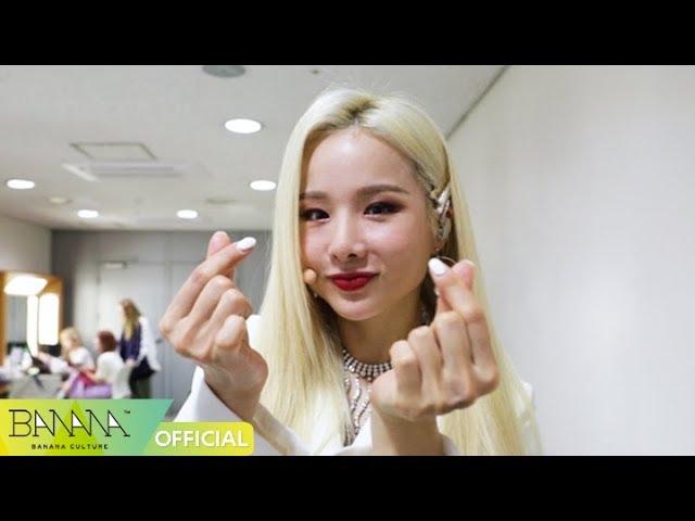 [EXID(이엑스아이디)] 'ME&YOU' 음악방송 스케치 ('ME&YOU' Music Broadcasting Sketch)