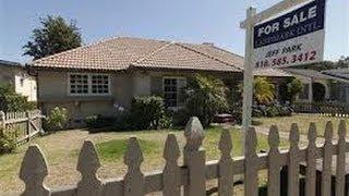 США 12: стоимость жизни в Калифорнии, California real estate prices