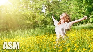 (No Copyright) Happy and Uplifting Background Music For Videos - by AShamaluevMusic