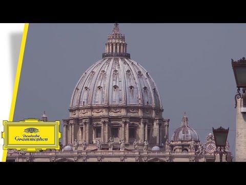 Sistine Chapel Choir - Palestrina (Trailer - Italian)