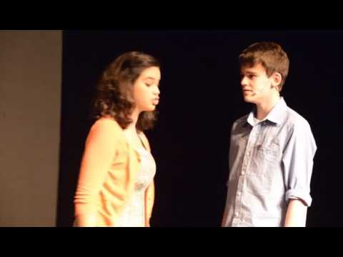 Good Enough 13:The MusicalWilmington Drama League 2014