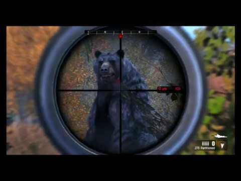 "Cabela's Big Game Hunter: Pro Hunts [Southeast Region] - ""Flatfooted Chase"""