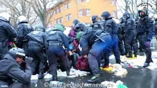 Polizeigewalt - Alltag