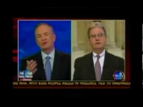 Tom Coburn vs. Fox News