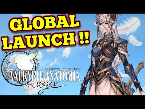 "VALKYRIE ANATOMIA -The Origin : First Impressions + ""Premium"" Gameplay"