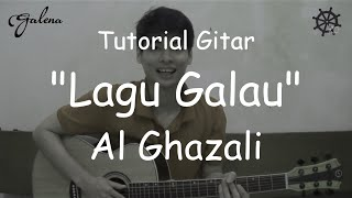 Video 5 MENIT Belajar Gitar (Lagu Galau - Al Ghazali) + TAB download MP3, 3GP, MP4, WEBM, AVI, FLV Desember 2017