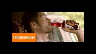 Quảng cáo nước tăng lực cà phê WakeUp 247 | Quảng cáo vui nhộn và hài hước mới 2017