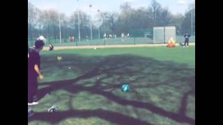 Video Harris J playing football on sunny day 👌 download MP3, 3GP, MP4, WEBM, AVI, FLV Agustus 2018
