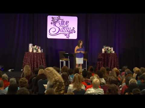 Lisa Sasevich - Speak To Sell; The RIGHT Way To Present An Offer