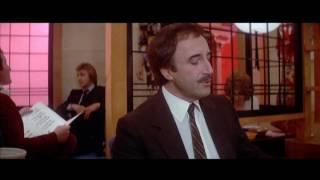 Clouseau v. Cato - Round 5