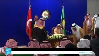 السعودية تحذر من مشاركة الحشد الشعبي في معركة الموصل