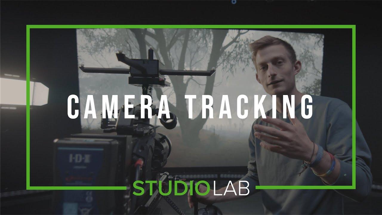 xR Tech Spotlight: Camera Tracking - A Vital Piece Of xR