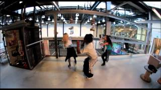 Uyen | Stamina & Lip Gloss (Remix) | Dance Video