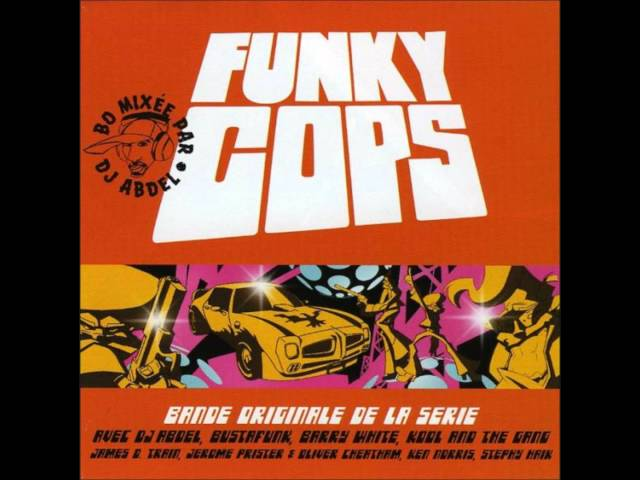 Funky Cops OST - 02 - Let's Boogie