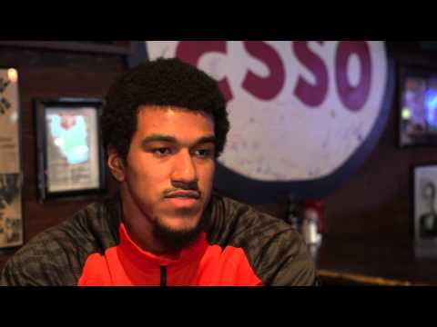 ALL INsider // Episode 1 // Vic Beasley