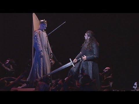 Macbeth, a Berlino torna in scena l'opera più cupa di Verdi - musica