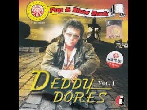 Deddy Dores & Iska Arima   Menangis Takkan Berubah