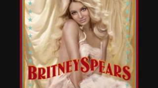 If U Seek Amy (Chipmunk Version) - Britney Spears