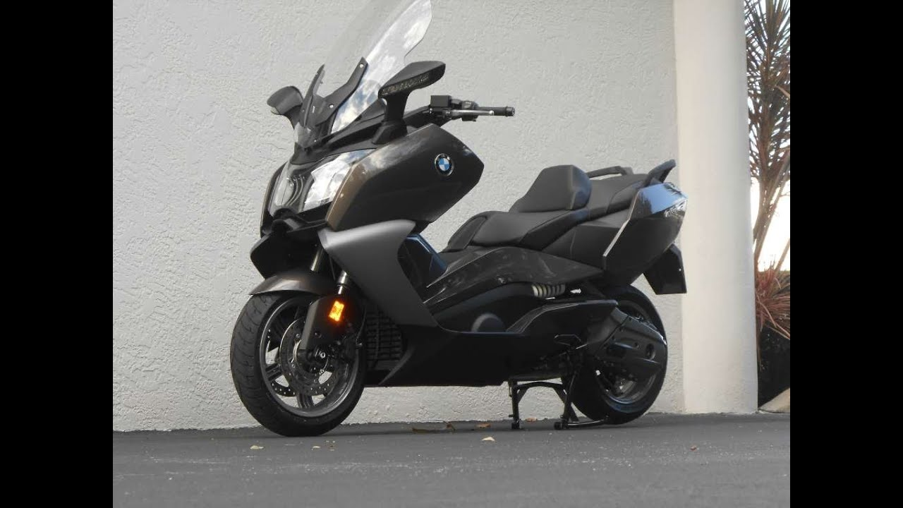 all new 2014 bmw c650gt ride video! gulf coast motorcycles, ft