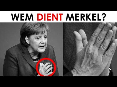 Die Überführung von Angela Merkel? - Geheimnisvolle Seiten der Bundeskanzlerin!