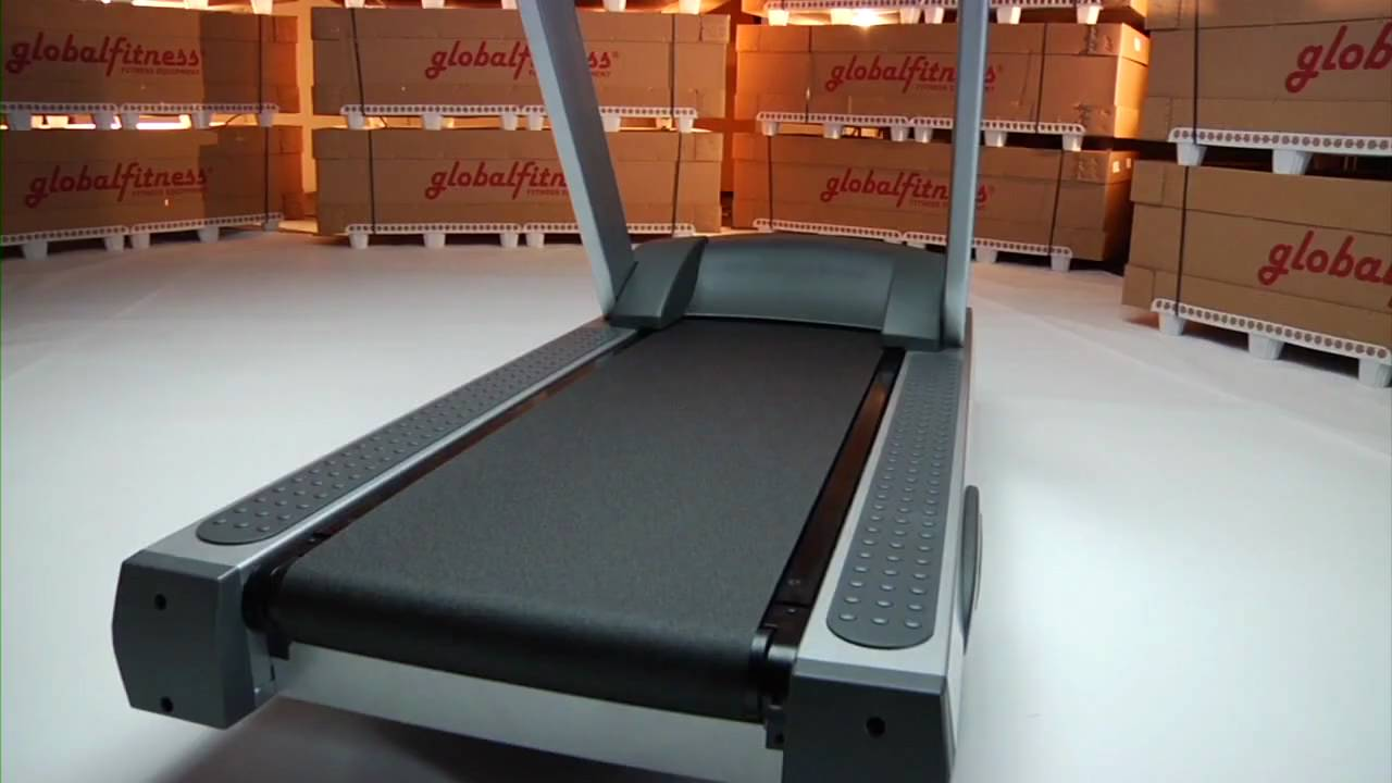 Buying Your Life Fitness 9500HR Treadmill Remanufactured