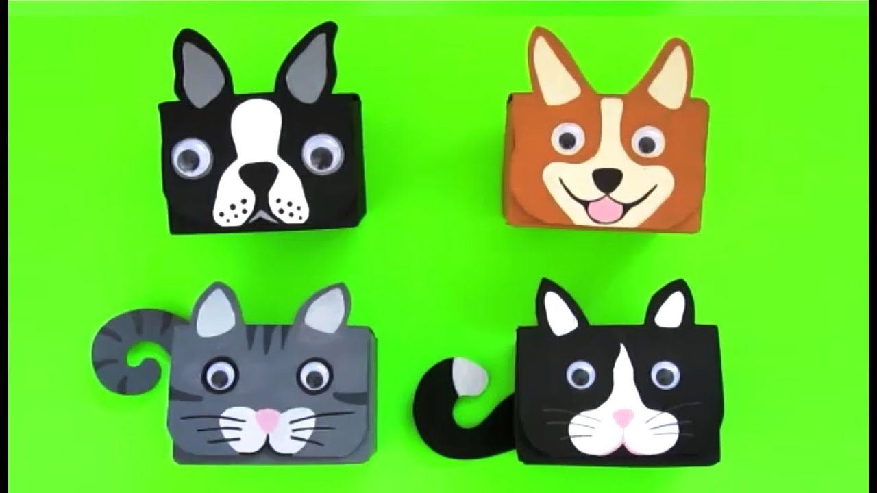 Watch on Animal Art Projects For Preschoolers