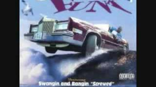 Swang and Bang DJ Screw Version