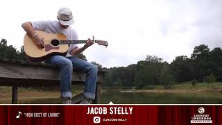 "Jacob Stelly - ""High Cost of Living"" (Unreleased)"