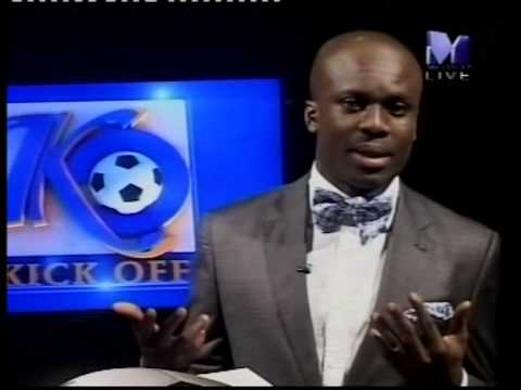 Metro Sports; Kick Off with Ernest Koranteng & Jerry Akaminko