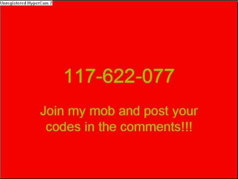Imob Friend Codes-Add yours in the comments!!!