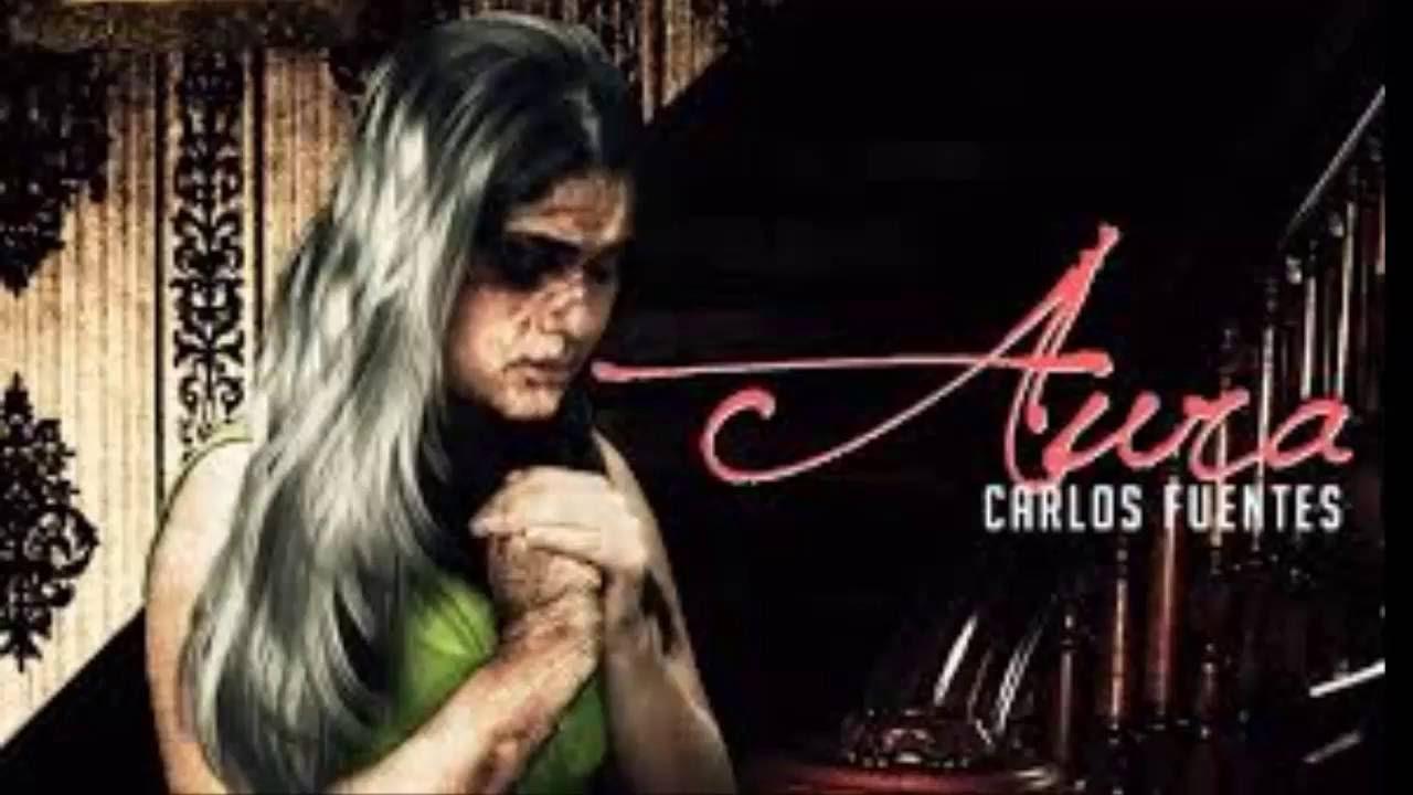 """Resumen Del Libro """"Aura"""" (Carlos Fuentes)"""