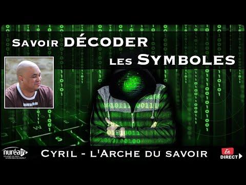 Download « Savoir décoder les Symboles » avec Cyril de l'Arche du Savoir - NURÉA TV