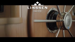 Linssen Yachts Image Movie