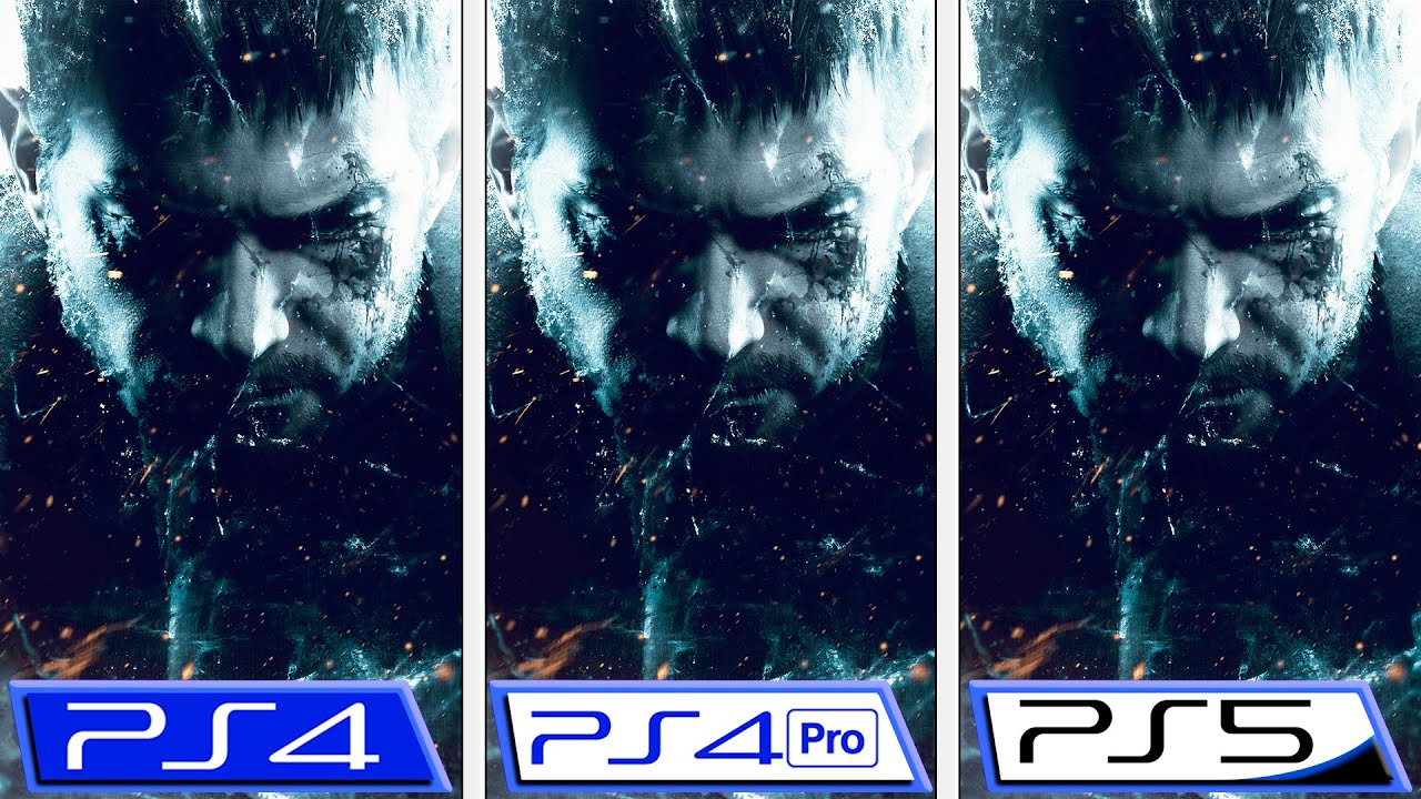 Ps4 ps5 比較