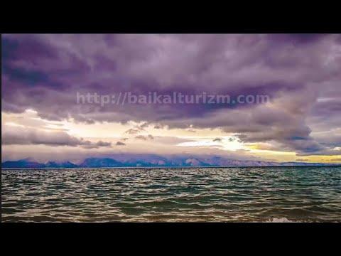 Байкальская сказка - тур на озеро Байкал