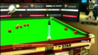 WSC Real 11 shanghai masters part 1