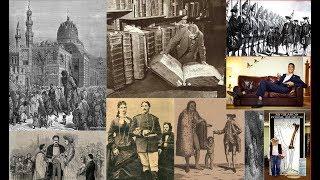 Великаны, сказка или скрытый геноцид целого народа?