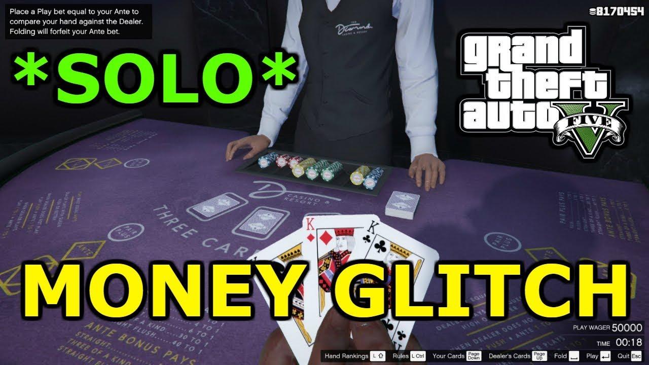 Gta Online Casino Geld Glitch