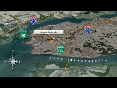 Plan d 39 am nagement du centre ville de salaberry de for Club piscine salaberry de valleyfield