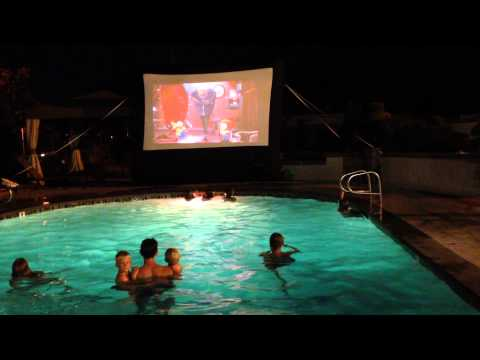 Chubak Summer Vacation 2015