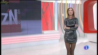 """Anne Igartiburu en """"Corazón de..."""" - 138 03/01/2012"""