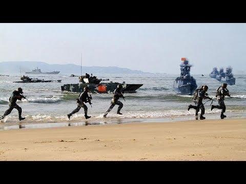Download Tin Mới Nhất 20/08 Trung Quốc ngông cuồng tiếp tục làm điều này trên biển Đông