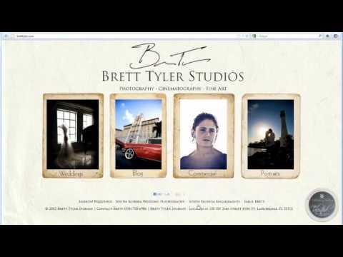 PhotoBiz Live Presents: Perfecting Your Splash Intro Page
