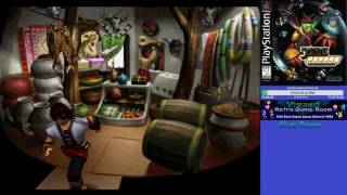 Jade Cocoon: Story of the Tamamayu (PSX) - Part 5/8
